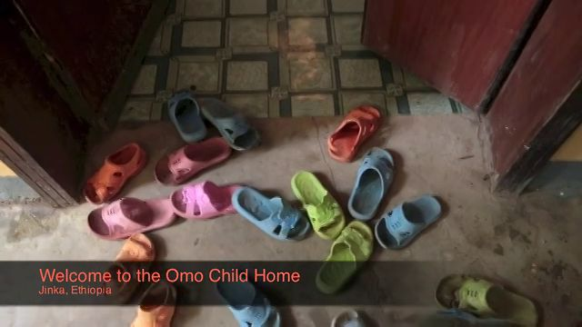 OMO CHILD Shelter: Rainy Day
