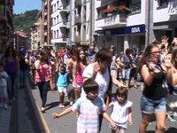 Ordiziako Festak 2012