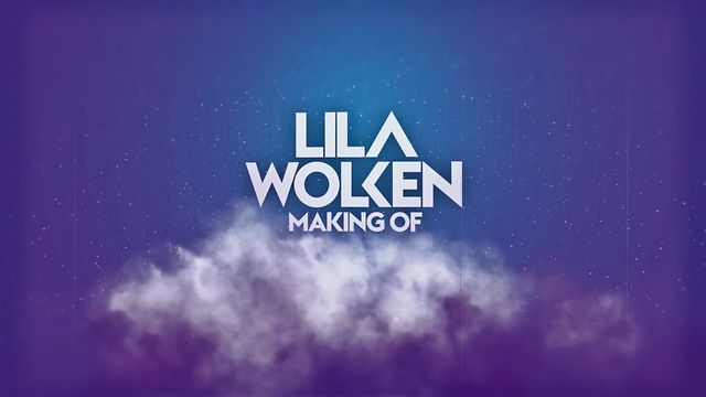 Making Of &quot;Lila Wolken&quot;