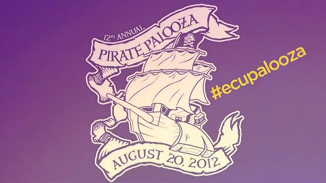 Pirate Palooza Recap 2012