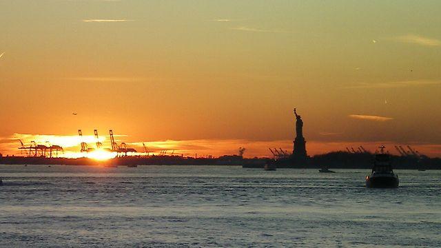 New York [Travel Video]