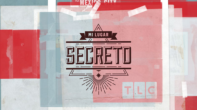 TLC Mi Lugar Secreto HD Pack