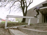 This short promo features some footage from Ryan's section, some alternate angles, along with some unused clips. Dag Days is shipping anywhere in the world from my Big Cartel page, http://nameant.bigcartel.com, and it's also available at SDSF, Intuition, Roller Warehouse, Bakerized, eRolling, and Tri-State Skate.    SONG: Them - Out of Sight    http://facebook.com/dagdays  http://nameant.bigcartel.com  http://onpointblading.com
