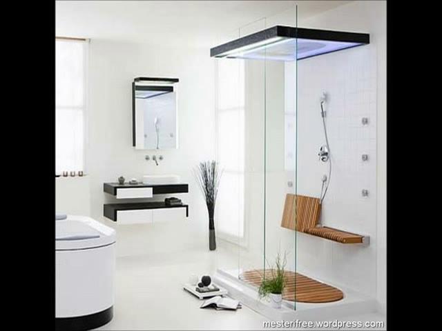 Modele de bai, bathrooms designs