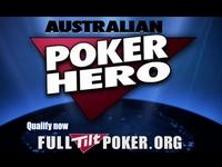 Australian Poker Hero – E6