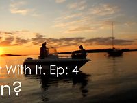 Out with it. Ep. 4 – Sun?