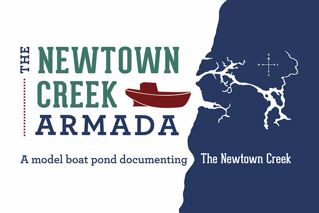 The Newtown Creek Armada preview