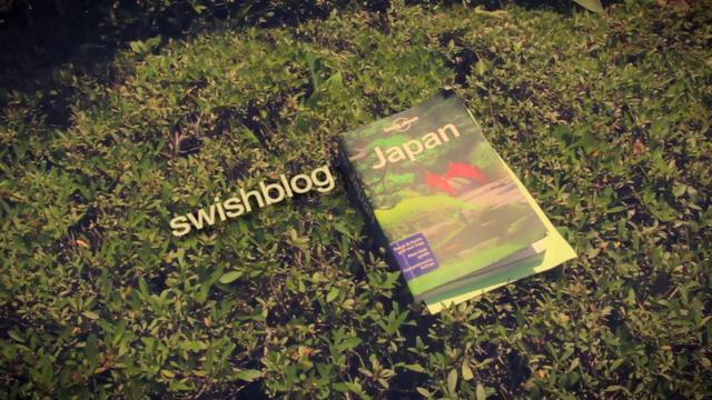 Swishblog: Japan