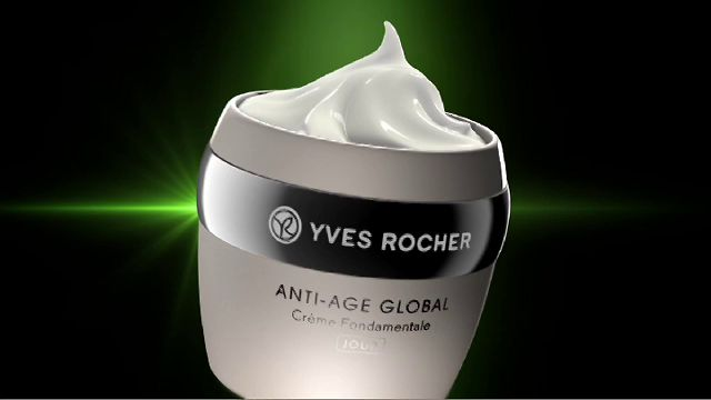 anti age global yves rocher on vimeo. Black Bedroom Furniture Sets. Home Design Ideas