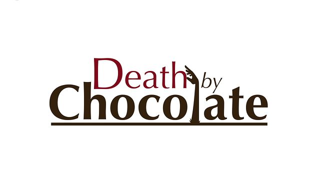 Death By Chocolate Logo Sting on Vimeo: vimeo.com/48150564