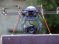Showreel flying camera - Yvon Labarthe