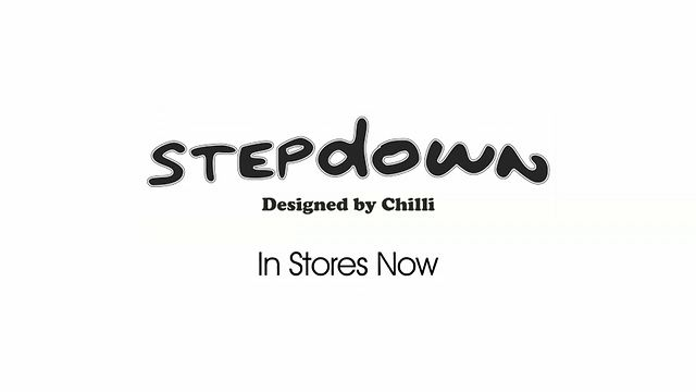 Chilli - Step Down