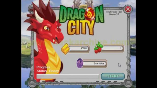 dragon city hack unlimited gems gold and food xp hack