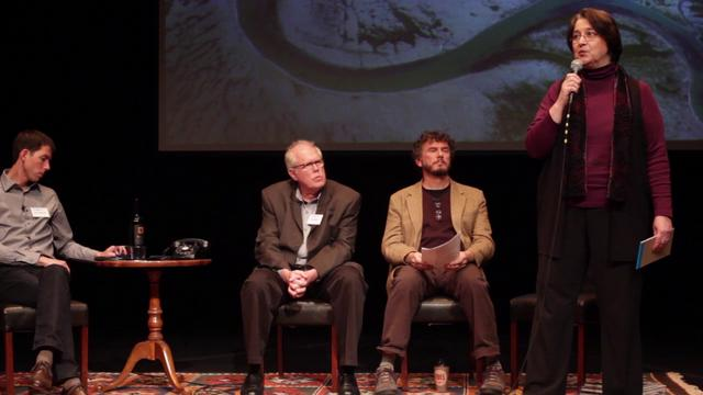 Braided River: Publishing, Partnerships & Environmental Advocacy - Collaborations for Cause 2012