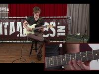 Vrij meespelen op je gitaar deel 2