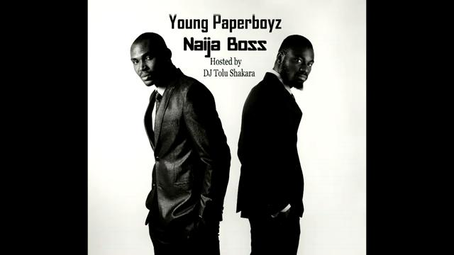 Young Paperboyz - 5 Million Girls (Audio) - Naija Boss Mixtape