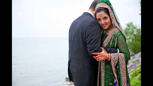 Sadia Asad Wedding Slideshow