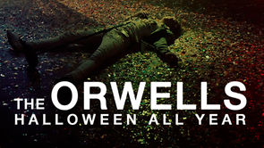 The Orwells - Halloween All Year