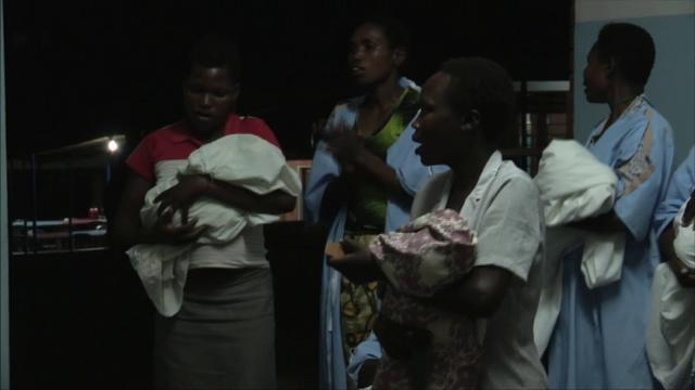 Unreported World: Uganda's Miracle Babies | CURE.org
