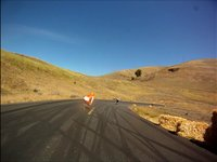 Maryhill 2012, USA/Canada road trip : trailer run