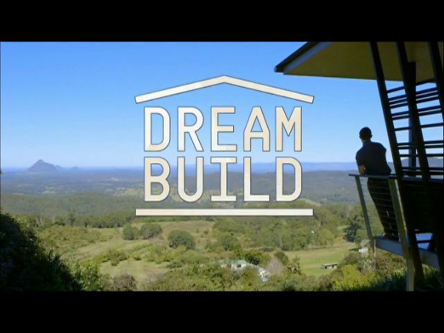 Maleny house on abc dream build on vimeo for Dream house builder