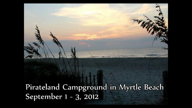 Myrtle Beach Affordable Attractions