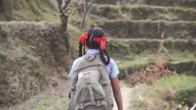 KISC: Send a child to school, change a life