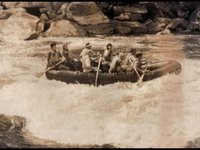 Paddles of the Past - The history & Culture of West Virginia Whitewater