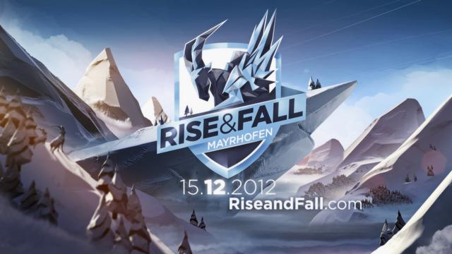 【Rise & Fall】【Yao】