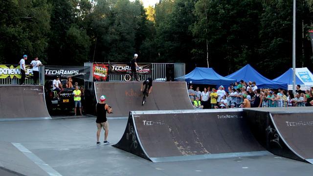 Jastrzębie Go High - BMX