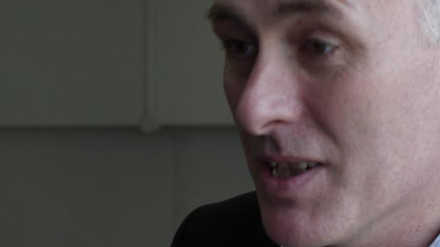 Nick Appleyard TSB Head of Digital inteviewed by the mimovi team