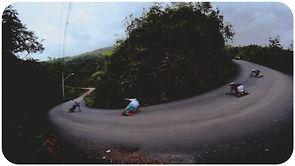 DEJAVU Longboarding Brasil [teaser]