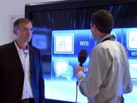 Social TV from Vizrt and Trendrr