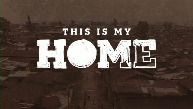 this is my home trailer on vimeo On is this my house