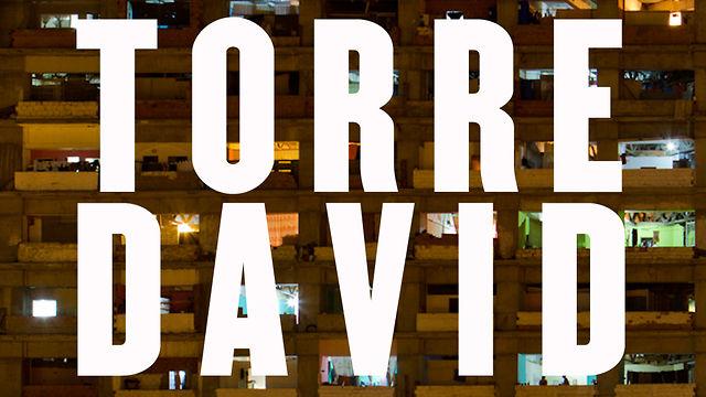 Torre David trailer