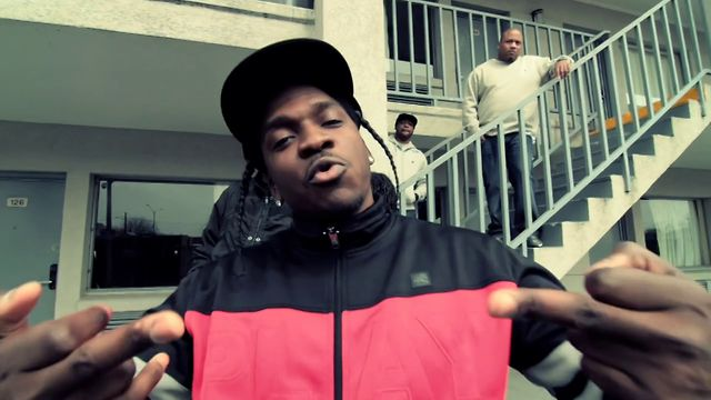 Music Video: Pusha T – Cook It Down