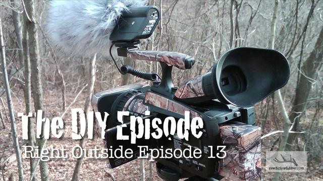 Right Outside Episode 13 - The DIY Episode