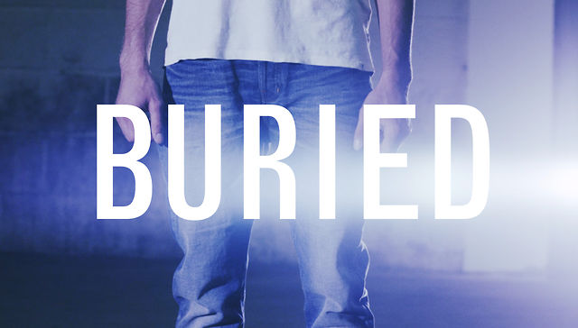Natural Selection Denim Presents  Denim Evolution  BURIED
