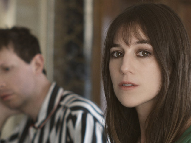 Video | Charlotte Gainsbourg and Beck – Heaven Can Wait