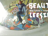 BeauTy skate Leeside