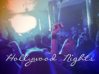 Hollywood Nights