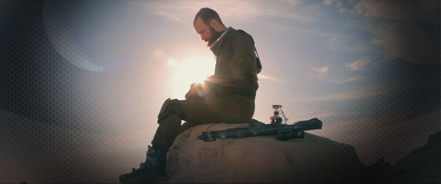 Короткометражка Arrowhead: Signal онлайн