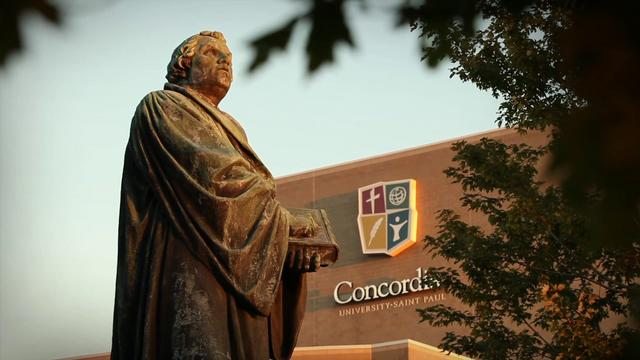 Concordia University, St. Paul: Our Next Bold Step