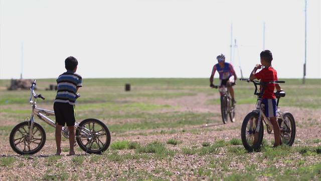 Mountain Bike News - Mongolian Bike Challenge to host a strong international field