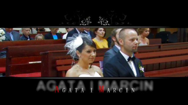 Agata i Marcin Wstęp do filmu