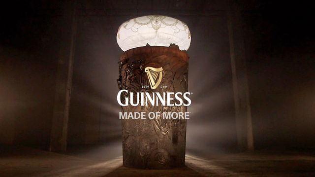 Guinness - The Story of More