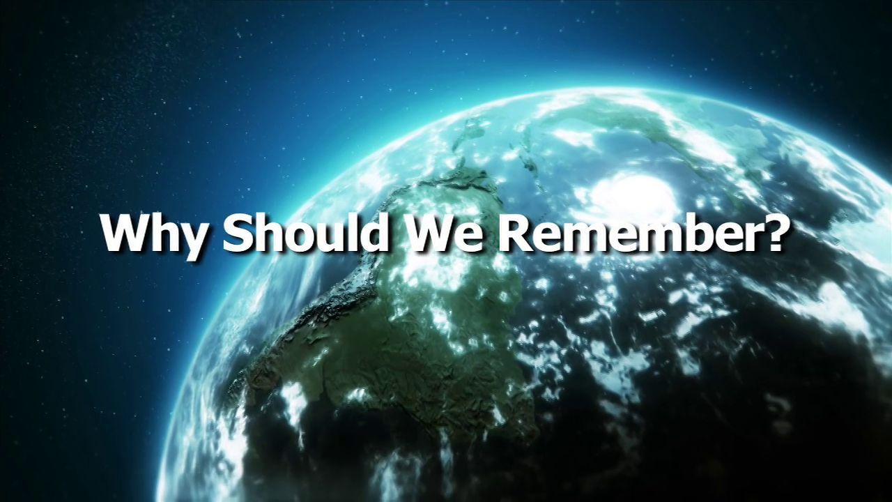 Image Result For We Remember
