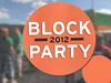 Vale Block Party 2012