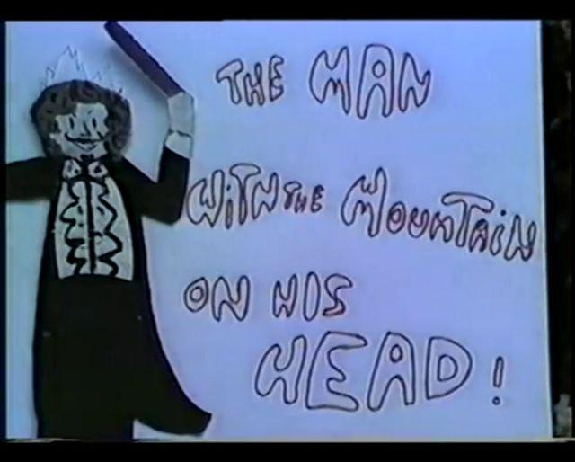 Jon Danzig's first amateur video: