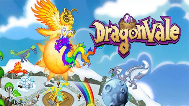 Free Dragonvale hack